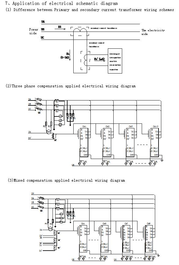 Intelligent Intergration Reactive Compensation Capacitor Taizhou Huifeng Electron Co Ltd